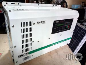 Xantrex Inverter SW4548E. 4500W/48V   Solar Energy for sale in Lagos State