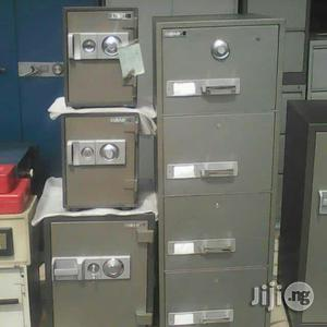 Security Safes And Cabinets/GUBABI | Safetywear & Equipment for sale in Lagos State