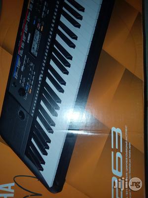 Yamaha Keyboard Psr273 | Musical Instruments & Gear for sale in Delta State, Warri