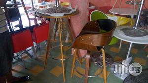 Bar Table And Chairs | Furniture for sale in Lagos State