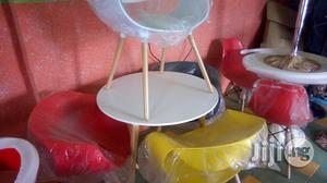 Executive Bar Table With Four Chairs | Furniture for sale in Lagos State