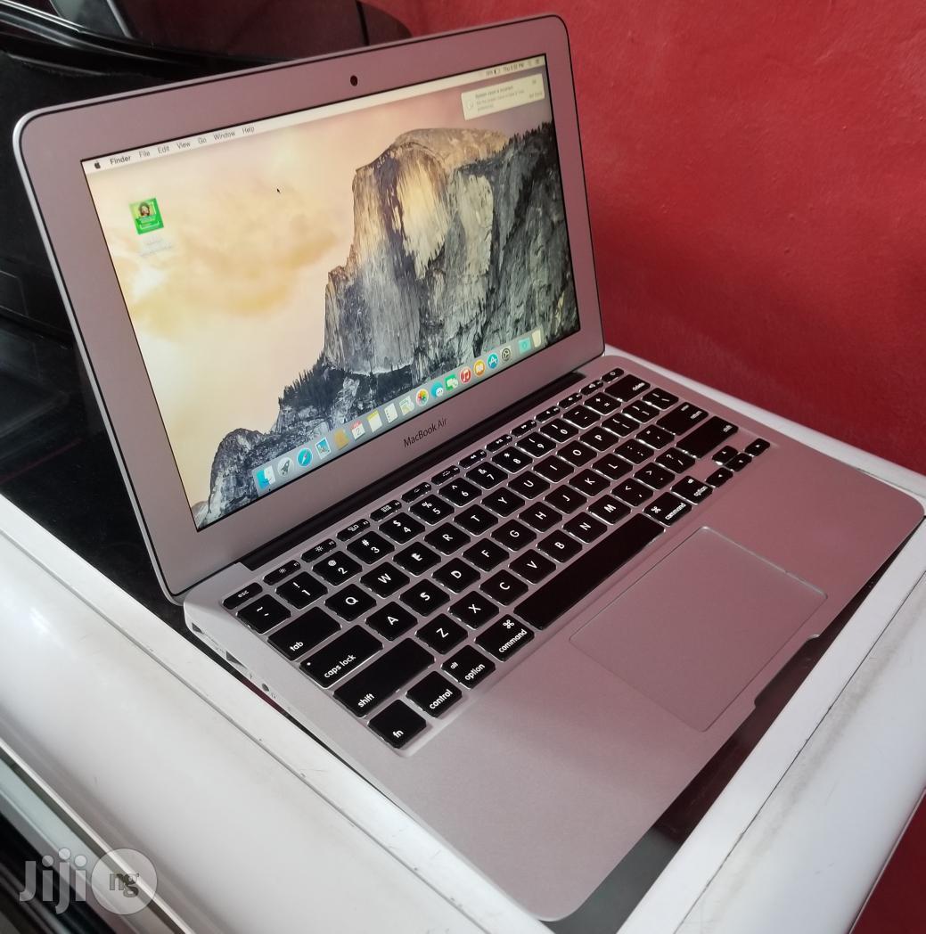 "Archive: Apple Macbook Air 13.3"" 60GB SSD 4GB Ram"