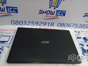 Acer Aspire 5252 320 Gb Hdd, 4 Gb Ram   Laptops & Computers for sale in Ogun State, Ado-Odo/Ota