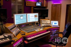 Audio (Music) Production | DJ & Entertainment Services for sale in Lagos State, Surulere