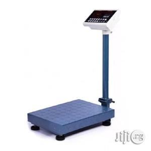 Camry Digital Electronic Platform Scale - - 300kg -- | Store Equipment for sale in Lagos State, Lagos Island (Eko)