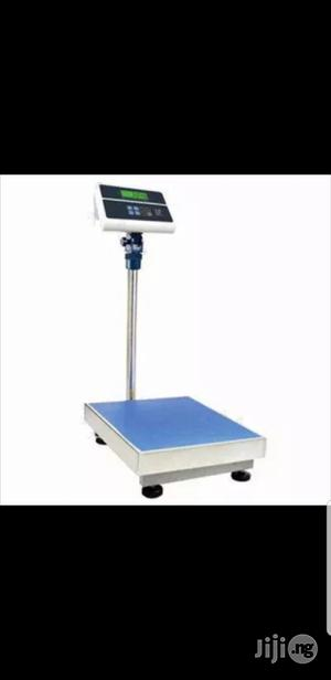 Camry Digital Scale - 150kg -   Store Equipment for sale in Lagos State, Lagos Island (Eko)