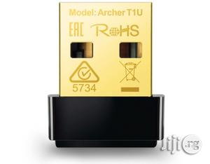 Wireless Nano USB Adapter | Networking Products for sale in Lagos State, Ikeja