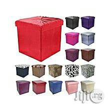Leather Multi Purpose Storage Box | Home Accessories for sale in Lagos State, Lagos Island (Eko)