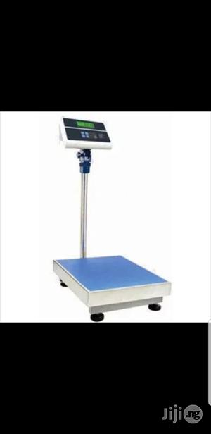 Camry Digital Electronic Scale - 300kg | Store Equipment for sale in Lagos State, Lagos Island (Eko)