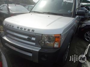 Land Rover LR3 V6 2006 Silver | Cars for sale in Lagos State, Amuwo-Odofin