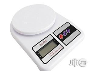 Digital Scale | Kitchen Appliances for sale in Rivers State, Port-Harcourt