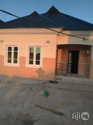 Brand New Twin 3 Bedroom Bungalow Alone In A Compound In Sangotedo | Houses & Apartments For Rent for sale in Lagos State, Ajah