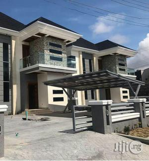 New 5 Bedroom Fully Detached Duplex With BQ At Ikota Lekki For Sale. | Houses & Apartments For Sale for sale in Lagos State, Lekki
