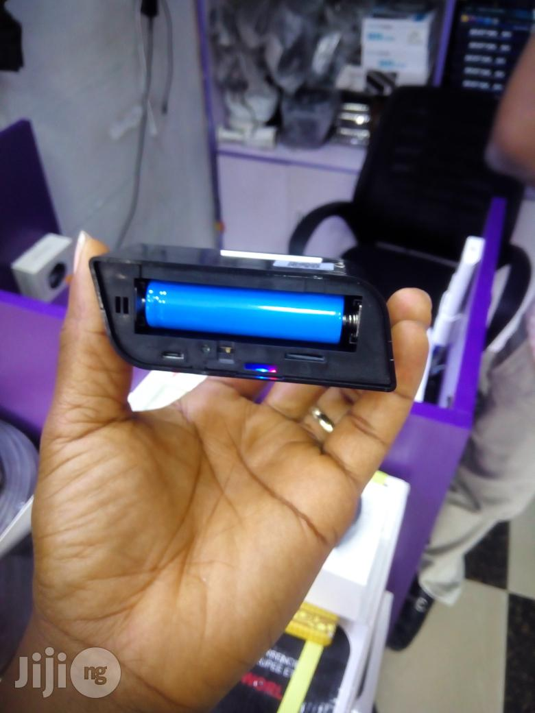 Spy Camera Clock Wifi Hidden Camera HD Mini Small Wireless Camera | Security & Surveillance for sale in Ikeja, Lagos State, Nigeria