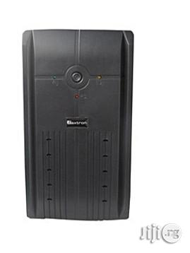 Maxtron UPS 1.2kva | Computer Hardware for sale in Lagos State, Ikeja