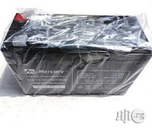 Mercury Mercury 7.5ah UPS Replacement Battery | Computer Hardware for sale in Lagos State, Ikeja