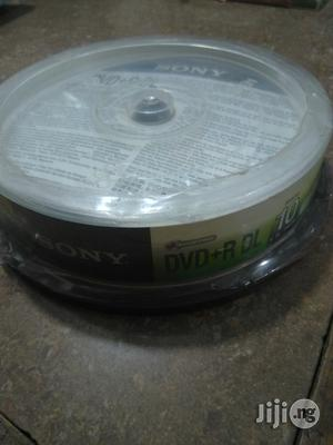 8gb DVD Rewrittable Disc   Computer Accessories  for sale in Lagos State, Ikeja