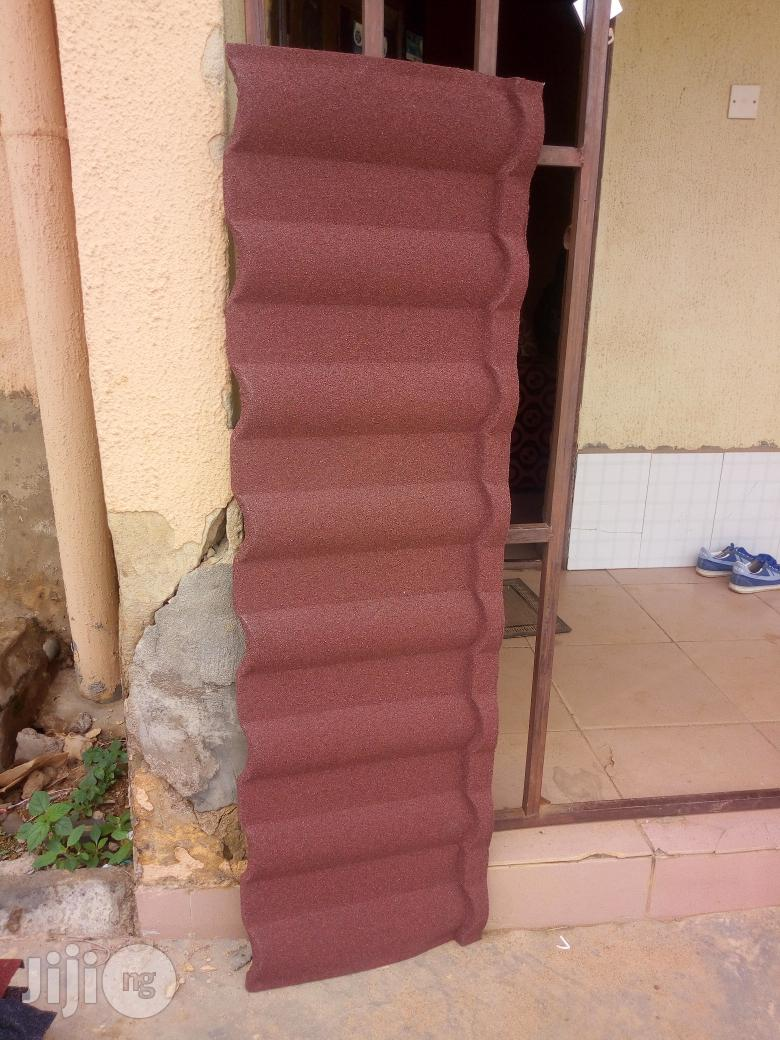 Eco Stone Coated Roofing Tiles Limited | Building Materials for sale in Mabushi, Abuja (FCT) State, Nigeria