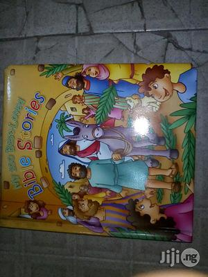 My Best100 Bible Story Book | Books & Games for sale in Lagos State, Surulere