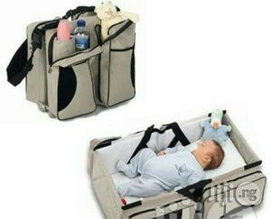 Baby Bed And Bag With Net   Children's Furniture for sale in Lagos State, Surulere