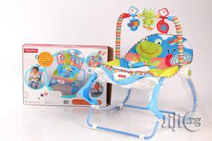 Baby Rocker | Children's Gear & Safety for sale in Lagos State, Alimosho