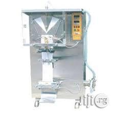 Pure Water Filling And Packaging Machines   Manufacturing Equipment for sale in Abuja (FCT) State, Kaura