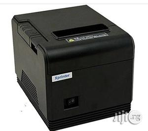 Xprinter - 80mm POS Thermal Receipt Printer | Printers & Scanners for sale in Lagos State, Ikeja