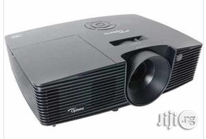 Projector, 3200 Lumens, HDMI, USB | TV & DVD Equipment for sale in Lagos State, Ikeja