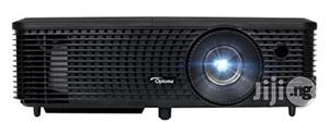 Optoma 3500 Lumens 3D DLP Projector With Superior Lamp Life And HDMI | TV & DVD Equipment for sale in Lagos State, Ikeja