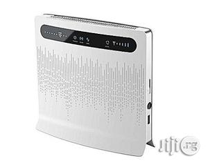 Huawei Huawei 4G LTE Sim Router B593 | Networking Products for sale in Lagos State, Ikeja