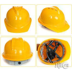 Safety Helmet 3   Safetywear & Equipment for sale in Lagos State, Agboyi/Ketu
