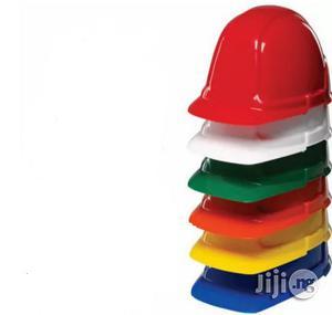 Safety Helmet | Safetywear & Equipment for sale in Lagos State, Agboyi/Ketu