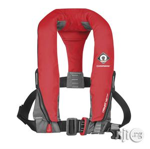 Inflatable Life Jacket 2 | Safetywear & Equipment for sale in Lagos State, Agboyi/Ketu
