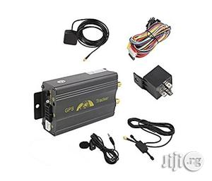Universal Car Tracker (GPS/SMS/GPRS) | Vehicle Parts & Accessories for sale in Lagos State, Ikeja