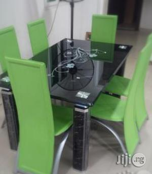 Glass Dining Table | Furniture for sale in Lagos State, Badagry