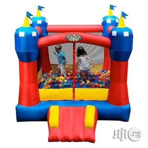 Bouncing Castles For Kids Fun Fair Parties   Toys for sale in Lagos State