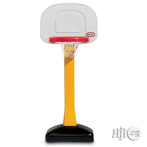 Kids Basketball Hoop Available For Sale   Toys for sale in Lagos State
