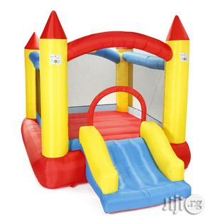 Bouncing Castle Available At GRINERIA Store   Toys for sale in Lagos State