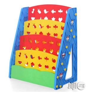 Kids 4 Sets Books Shelf Available For Sale | Toys for sale in Lagos State, Ikeja