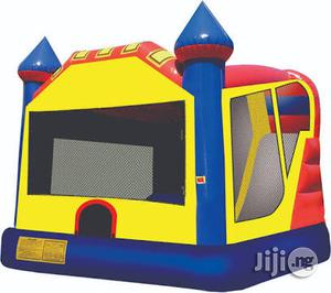 Children's Outdoor Playground Bouncing Castle   Toys for sale in Lagos State