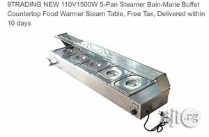 Bain Marie Electric | Restaurant & Catering Equipment for sale in Lagos State, Ojo