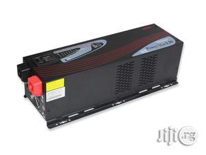 Rubitech Powerstar 3000W/24V/48V Pure Sine Wave Inverter | Solar Energy for sale in Lagos State, Ikeja