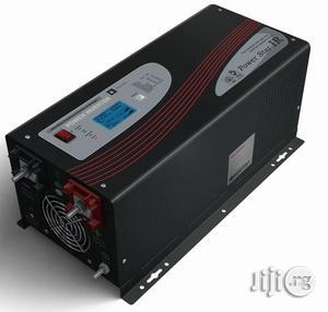 Rubitech Powerstar 2000W/24V Pure Sine Wave Inverter | Solar Energy for sale in Lagos State, Ikeja