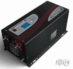 Rubitech Powerstar 7000W/96V Pure Sine Wave Inverter | Solar Energy for sale in Lagos State, Ikeja