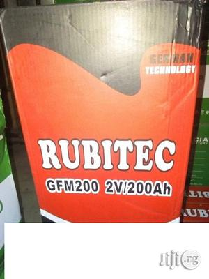 Rubitech Powerstar 7000W/48V Pure Sine Wave Inverter | Solar Energy for sale in Lagos State, Ikeja