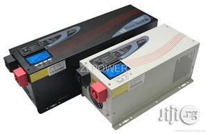 Rubitech Powerstar 8000W/48v Pure Sine Wave Inverter | Solar Energy for sale in Lagos State, Ikeja