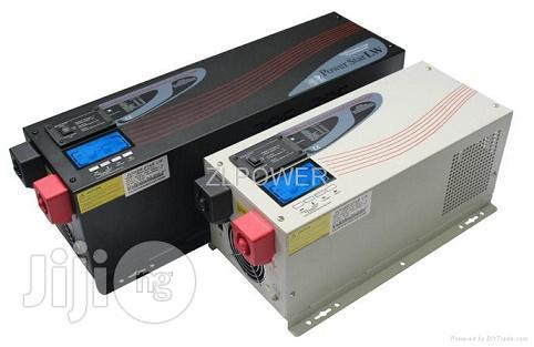 Rubitech Powerstar 8000W/48v Pure Sine Wave Inverter