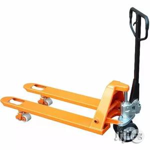 Hand Pallet Truck - 3 Tons   Store Equipment for sale in Lagos State, Lagos Island (Eko)