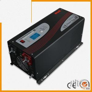 Rubitech Powerstar 10000W/48v Pure Sine Wave Inverter | Solar Energy for sale in Lagos State, Ikeja