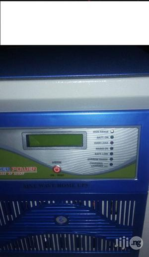 Soccerpower 10kva/48v Pure Sine Wave Inverter | Solar Energy for sale in Lagos State, Ikeja